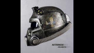 Nitrinos T-45