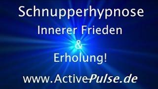 Entspannung, Erholung & Wohlbefinden HYPNOSE MP3 Entspannen, Ruhe und Harmonie bei Stress & Burnout