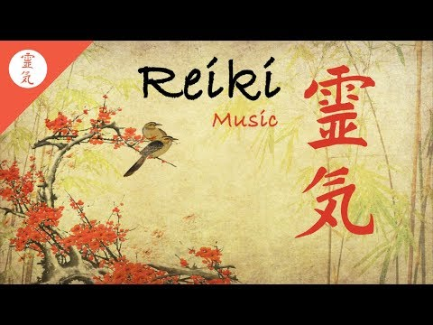 Reiki Music, Energy