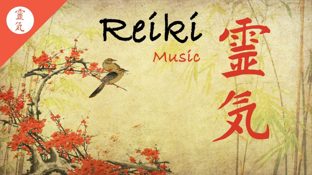 Reiki Music Energy Healing Nature Sounds Zen Meditation Youtube