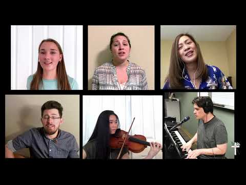 Virtual Choir - A Rightful Place by Steve Angrisano