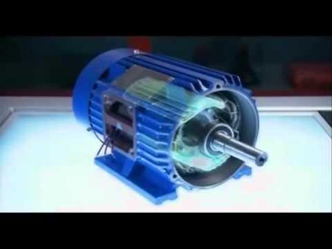 Le moteur Electrique