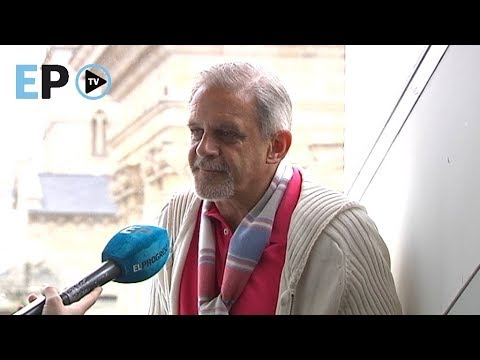 Juan Carlos Zaera apunta a la educación como herramienta contra la homofobia