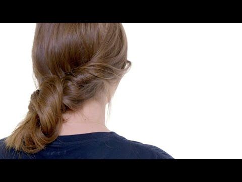 Purewow Presents Heres How To Do The Banana Bun Once And For All