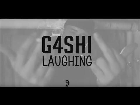 G4SHI - LAUGHING ( Video Lyrics ) 2015