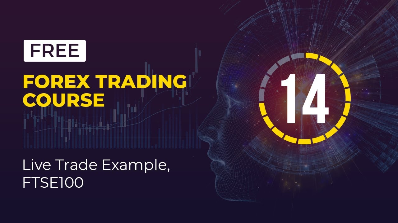 Free forex trading course