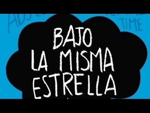 Ver Discusión de Bajo la misma estrella libro vs pelicula – John Green en Español