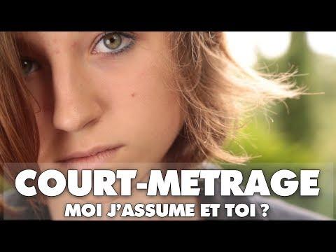 Court-métrage 'Moi j'assume...et toi ?'