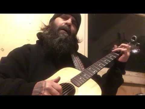 Hard Time Killing Floor Blues / Skip James Cover
