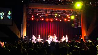 The Bangles (Walk Like an Egyptian) -- Oticon Benefit Gala 2013 Thumbnail