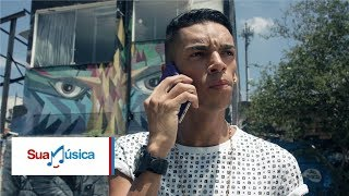 Devinho Novaes - Como A Culpa É Minha? (Oi Nego) (Videoclipe Oficial) thumbnail