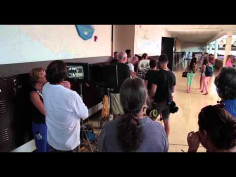 Boyhood - Making of / Behind the scenes featurette
