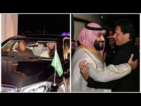 زيارة محمد بن سلمان إلى باكستان واتفاقيات ب20 مليار دولار…  - نشر قبل 7 ساعة