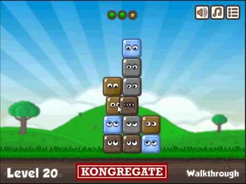 Walkthrough For Blocks Level 1 30 All Perfect