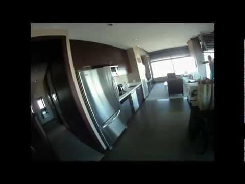 Vdara 2 Bedroom Suite Walk Through Top Floor, Las Vegas