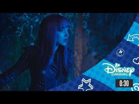 Folytatódik! Utódok 3 a Disney Csatornán! letöltés