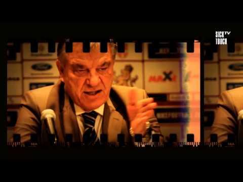 COBRAN I MLATA - KRIMINAL (OFFICIAL VIDEO)