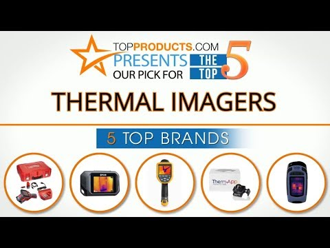 Best Thermal Imager Reviews 2017 – How to Choose the Best Thermal Imager