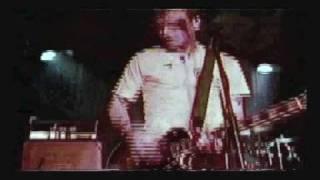 Alkaline Trio - Message From Kathlene live