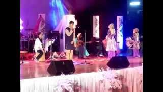 Puisi dan Lagu Negeri Perlis ( Kebangsaan 2014 )