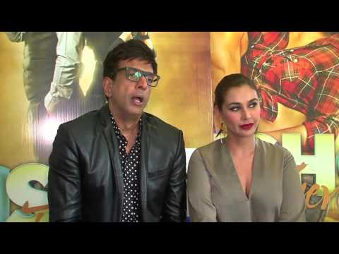 Ishq Forever Movie Interview With Lisa...