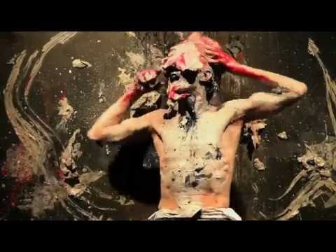 'In The Meantime'  Experimental Art Music Video