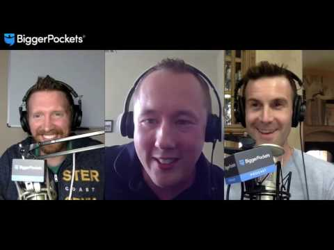 Financial Freedom Through Small Multifamily Rentals with Eric Bowlin | BP Podcast 198