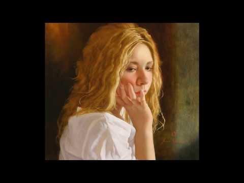 Vídeo de Pinturas de Arsen Kurbanov