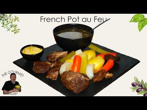 Original Pot Au Feu   French Bistro