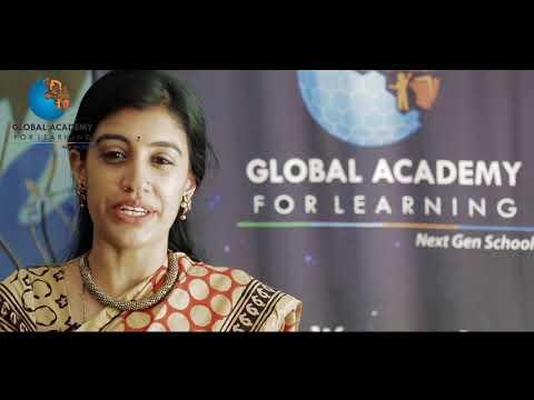 GLOBAL ACADEMY FOR LEARNING SCHOOL, RR nagar Bangalore