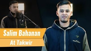At Takwir Salim Bahanan