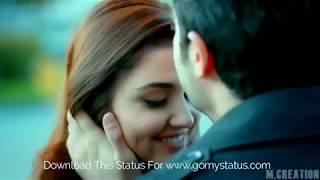 Murat and Hayats   Teri Ha Me Ho Gaya Fida Whatsapp Status Video