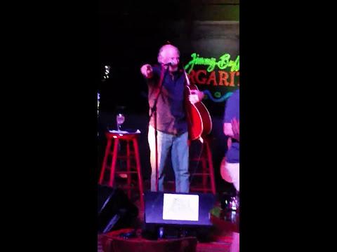 Jimmy Buffett Surprise Concert Live in Key West - 12/16/17 Stars Fell on Alabama  Doug Jones