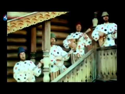 Песни из советских сказок видео