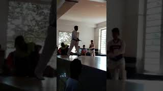 Master Prashant performance2