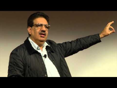 A. Richard Newton Lecture Series - Vineet Nayar
