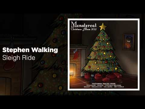 Stephen Walking  Sleigh Ride Free Download