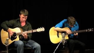 Solo Guitar►Hunter Van Larkins - Breakthrough