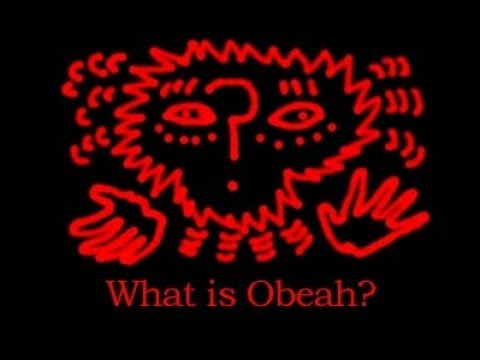 Signs Of Obeah