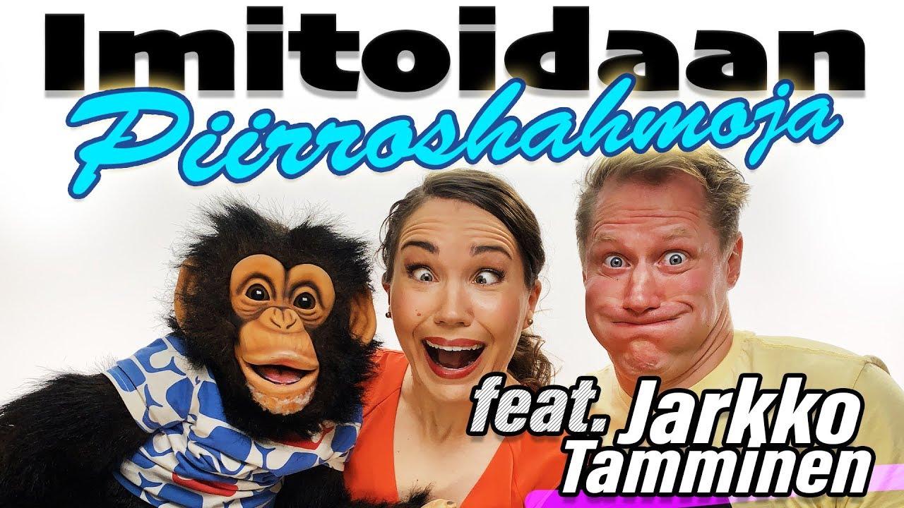 Jarkko Tamminen Xxl