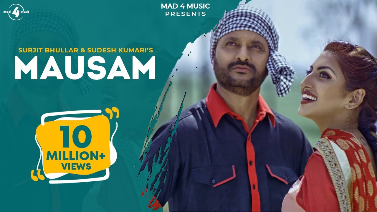 Mausam All Mp3 Song