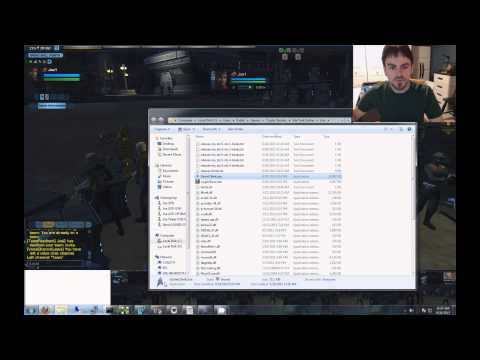 Cryptic Studios Macro Library - ISBoxer