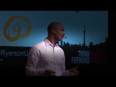 Download The skill of self confidence | Dr. Ivan Joseph | TEDxRyersonU | Cira Marquis