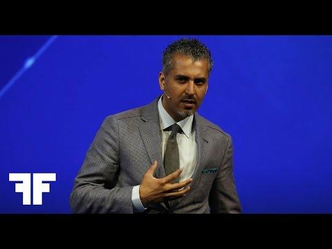 MAAJID NAWAZ | THE GLOBAL JIHADIST INSURGENCY | 2016