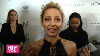 Nicole Richie Interview at The Daily Front Row
