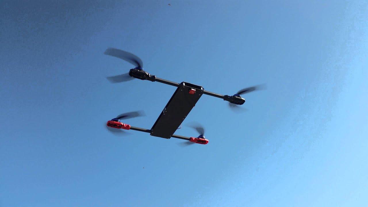 carbon fiber quadcopter h frame homemadeby edub