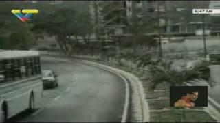 Venezuela conmemora 10 años de la tragedia de Vargas