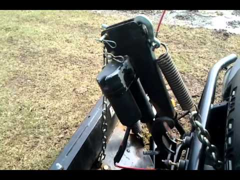 linear actuator plow lift linear actuator plow lift