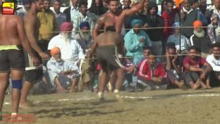 JAGATPUR JATTAN (Hoshiarpur) | KABADDI CUP - 2016 | SAMRALA vs GURDASPUR  |QF 2| Full HD | Part 3rd