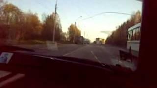 Highway to Syktyvkar Part 1.
